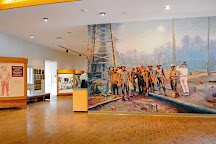 Arkansas Museum of Natural Resources, Smackover, United States