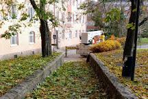 Katri Valan Puisto, Helsinki, Finland