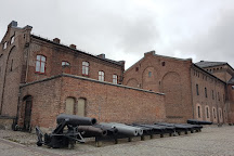 Armed Forces Museum, Oslo, Norway