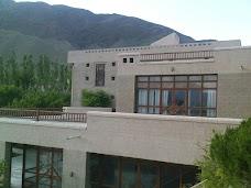 Aga Khan Boys hostel dolomuch Chitral