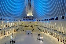 9/11 Memorial, New York City, United States