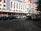 Сбербанк, улица Тургенева, дом 50 на фото Хабаровска