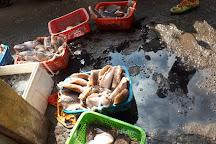Jimbaran Fishmarket, Jimbaran, Indonesia