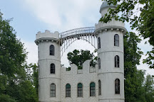 Pfaueninsel, Berlin, Germany
