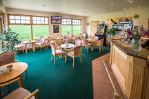 Kirtlington Golf Club, Kirtlington, United Kingdom