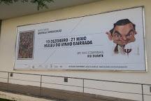 Museu Do Vinho Da Bairrada, Anadia, Portugal