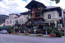 Theater Reichenau, Reichenau an der Rax, Austria