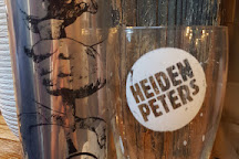Heidenpeters, Berlin, Germany