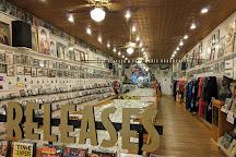 Ernest Tubb Record Shop, Nashville, United States