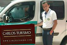 Carlos Turismo, Porto de Galinhas, Brazil