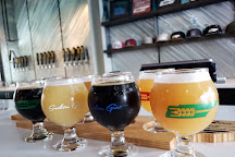 Southern Grist Brewing Company, Nashville, United States