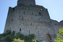 Ortenbourg Castle, Scherwiller, France