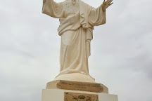 Cerro del Espiritu Santo, Vera, Spain