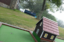Dolphin Mini Golf, Boothbay, United States
