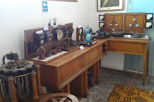 Professor Engineer Dimitrie Leonida Technical Museum, Bucharest, Romania
