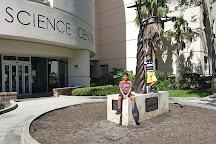 Orlando Science Center, Orlando, United States