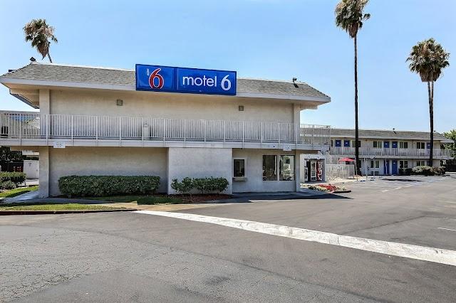 Motel 6-Pleasanton