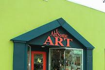 Ah! Some Art Inc., Point Edward, Canada