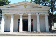 Museo de Ciencia y Tecnologia, Santiago, Chile