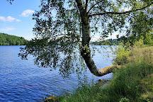 Lac de Vassiviere, Auphelle, France
