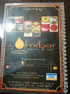 Almibar 3