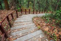 Sirithan Waterfall, Chom Thong, Thailand