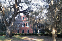 Shadows on the Teche, New Iberia, United States