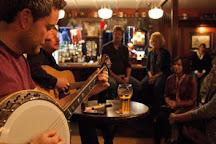 Traditional Irish Musical Pub Crawl, Dublin, Ireland
