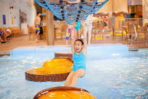 Great Wolf Lodge - Water Park, Fitchburg, United States