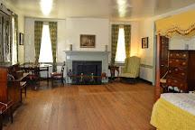 Mary Washington House, Fredericksburg, United States