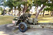 Sacrario Militare dei Caduti d'Oltremare, Bari, Italy