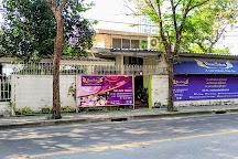 Baan Sabai Spa, Bangkok, Thailand
