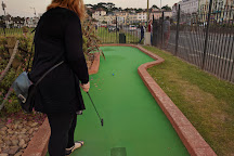 Pirates Bay Adventure Golf, Paignton, United Kingdom