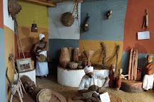 Chenchu Lakshmi Tribal Museum, Srisailam, India