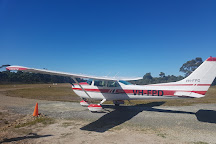 Island Scenic Flights, Great Bay, Australia