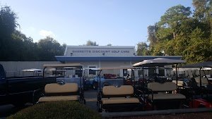 Go With Garrett's Golf Cars and Specialty Vehicles, LLC - Mt. Pleasant