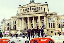 Hotrod Tour Berlin, Berlin, Germany