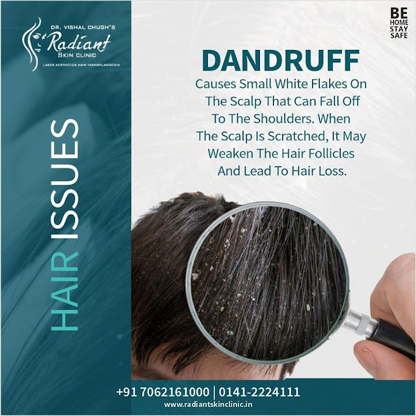 Dr. Vishal Chugh (Radiant Skin Clinic)-Best Dermatologist,Skin  Specialist,Botox and fillers treatment,Acne Treatment,Scar Treatment,Hair  Transplant in Jaipur,Laser Hair Removal in Jaipur