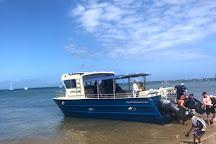 Na Pali Catamaran, Hanalei, United States