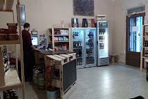 Galerie Piva Obchod, Prague, Czech Republic