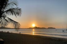 Potrero Beach, Playa Potrero, Costa Rica