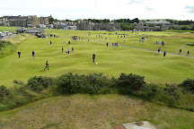The Royal & Ancient Golf Club of St. Andrews, St. Andrews, United Kingdom