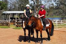 Grampians Horse Riding Centre, Brimpaen, Australia