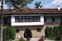 Gracanica Monastery, Gracanica, Kosovo