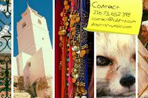 Comptoir de la Tunisie, Djerba Island, Tunisia
