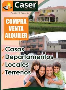 Caser Inmobiliaria SAC 8