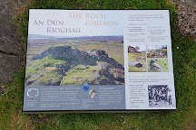 Dunadd Fort, Lochgilphead, United Kingdom