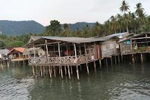 Sun Island Tours, Ko Lanta, Thailand