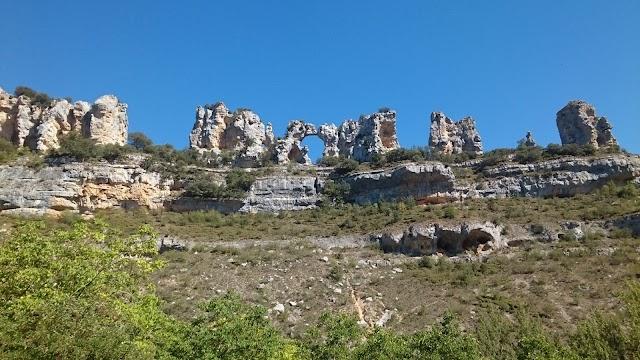 Orbaneja Del Castillo Burgos
