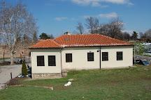 Kalemegdan, Belgrade, Serbia